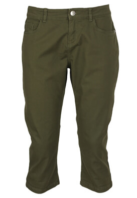 Pantaloni Orsay Gina Dark Green