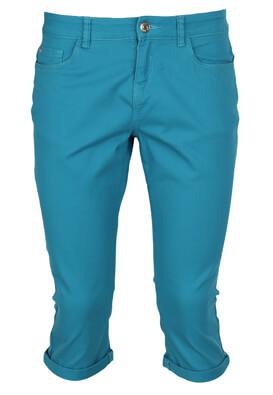 Pantaloni Orsay Fay Turquoise