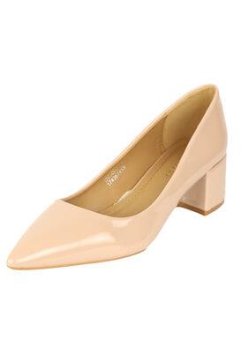 Pantofi Catisa Hanna Light Pink