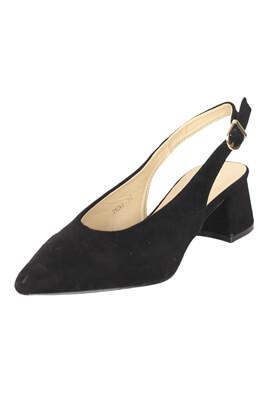 Pantofi Coco Perla Victoria Black