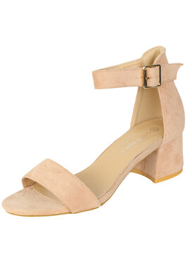 Sandale Coco Perla Alexandra Light Pink