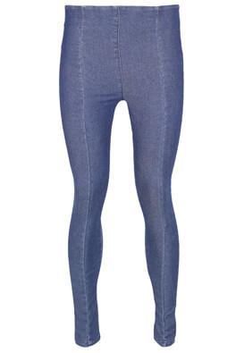 Pantaloni Jennyfer Hanna Blue