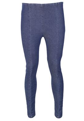 Pantaloni Jennyfer Jane Blue
