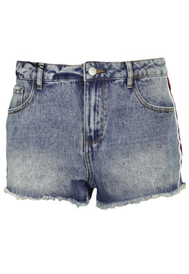 Pantaloni scurti Jennyfer Sue Blue