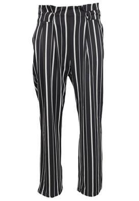 Pantaloni Jennyfer Camilla Black