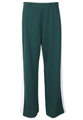 Pantaloni Jennyfer Laura Dark Green
