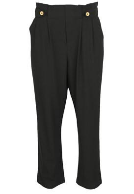 Pantaloni Jennyfer Ofelia Black