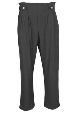 Pantaloni Jennyfer Kitty Dark Grey