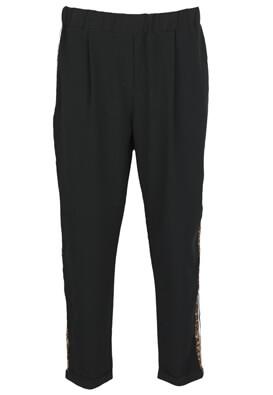 Pantaloni Jennyfer Corinne Black
