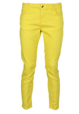 Pantaloni Orsay Corinne Yellow