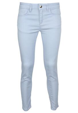 Pantaloni Orsay Yvonne Light Blue