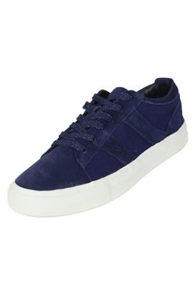 Adidasi ZARA Victoria Dark Blue
