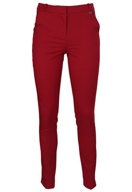 Pantaloni Orsay Alicia Dark Red