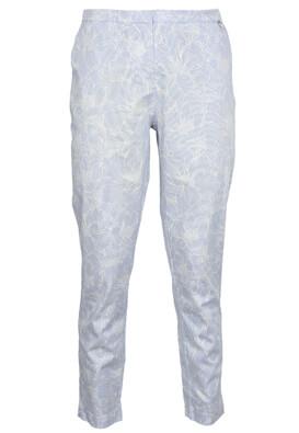 Pantaloni Orsay Alma Light Blue