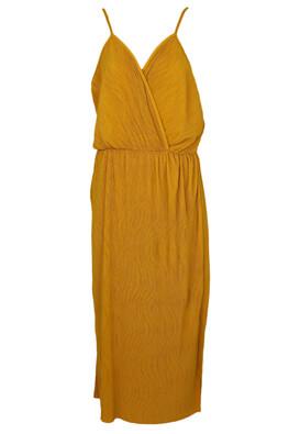 Rochie Orsay Alma Dark Yellow
