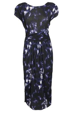 Rochie Orsay Yvette Dark Blue