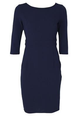 Rochie Orsay Madelaine Dark Blue