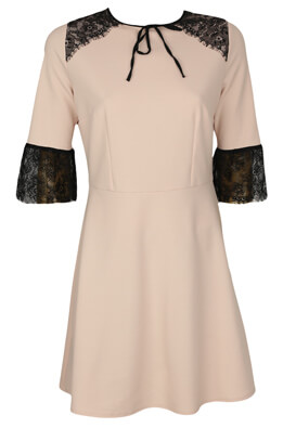 Rochie Orsay Adele Light Pink
