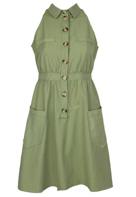 Rochie Orsay Madison Green