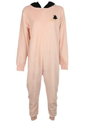 Pijama Disney Emma Light Pink