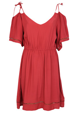 Rochie Orsay Sabrina Red