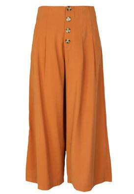 Pantaloni ZARA Jodie Brown