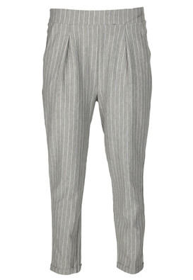 Pantaloni Stradivarius Gina Light Grey
