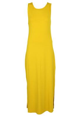Rochie Orsay Roberta Dark Yellow
