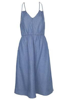 Rochie Orsay Sarah Light Blue