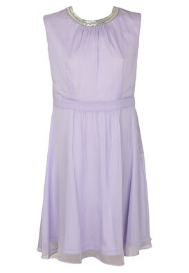 Rochie Orsay Anna Light Purple