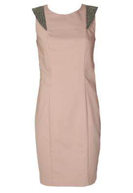 Rochie Orsay Vanessa Light Pink