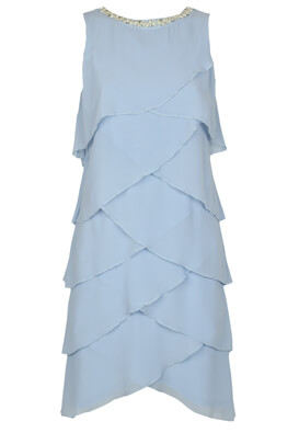 Rochie Orsay Donna Light Blue