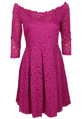 Rochie Orsay Dahlia Dark Pink