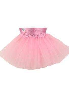 Fusta Party Pro Francesca Light Pink
