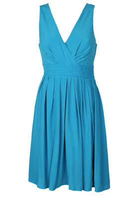 Rochie Orsay Erika Turquoise