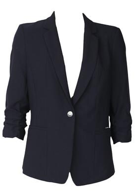 Sacou Orsay Valentina Dark Blue
