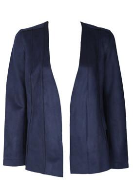 Sacou Orsay Dory Dark Blue