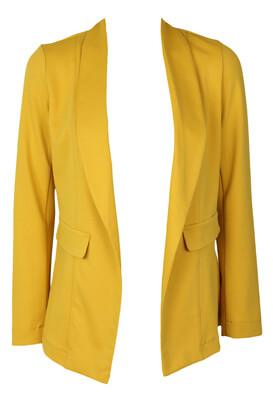 Sacou Orsay Irene Yellow