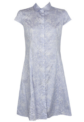 Rochie Orsay Shirley Light Blue