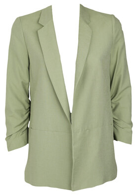 Sacou Orsay Melanie Light Green