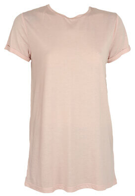 Tricou Lefties Emma Light Pink