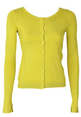 Jerseu Orsay Erin Dark Yellow