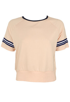 Tricou Lefties Wilma Light Pink