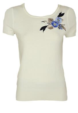 Tricou Orsay Francesca White