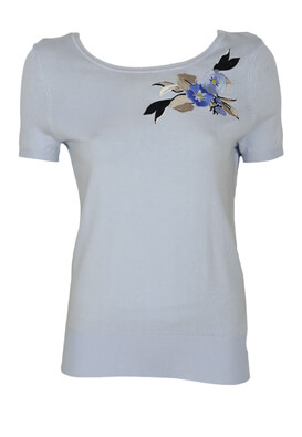Tricou Orsay Fiona Light Blue