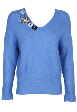 Pulover Orsay Abbie Blue