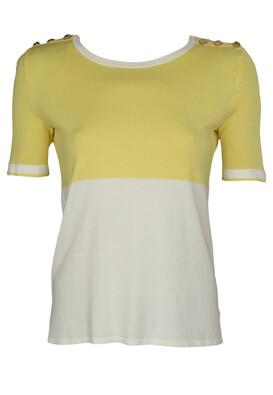 Tricou Orsay Abbie Colors