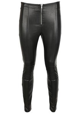 Pantaloni Lefties Lizzy Black