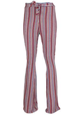 Pantaloni Lefties Hanna Colors