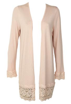 Jerseu Orsay Elle Light Pink